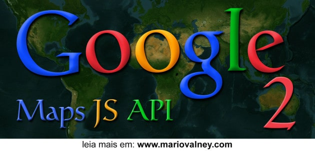 Google Maps API - 2